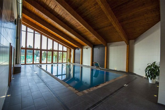 Wellness & Spa hotel Horal