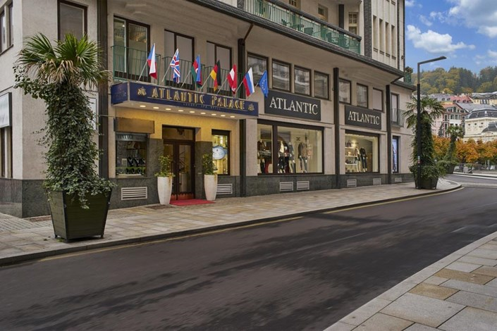 EA Hotel Atlantic Palace